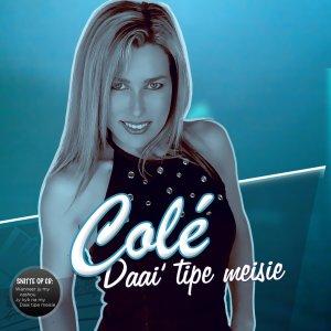 1 Daai tipe meisie CD cover
